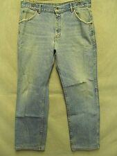 A4637 Roe Bucks Work Jeans 34X27