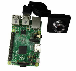 New USB Camera for Raspberry Pi Not Require Drivers