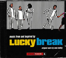 Soundtrack-Lucky Break/CD/NUOVO + non usato-MINT!