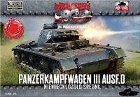 Guideline Publications // IBG Models 1//76 C 20mm Pz Kpfw IV Ausf