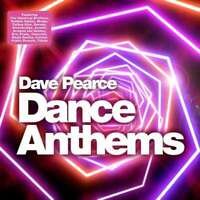 Various Artists - Dave Pearce Dance Anthems Nuevo CD