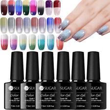 UR SUGAR Smalto Gel UV Termico Color Changing Nail Art UV Gel Polish Soak off