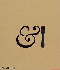 Fachbuch &Fork, die 100 besten Designer die besten Designs BILLIGER statt 69,95€