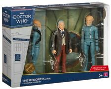More details for doctor who collector figure set the sensorites 1964 1st doctor fast & free 🚚💨⭐