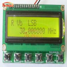 Ad9850 6 Bands 055mhz Dds Signal Generator Digital Ham Radio Rit Vfo Ssb Kit