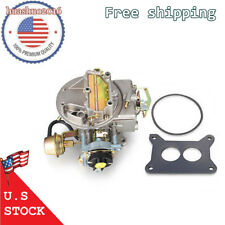 Ford 2-Barrel Carburetor Carb for Mustang F-350 F-100 1964-1982 A800 5.8 Engine