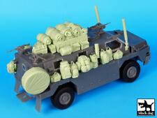 Australian Bushmaster accessories set,  cat.n.: T35064, BLACK DOG, 1:35