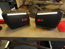 BMW 2003 K100RT Side Cases
