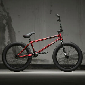 2021 Kink 20in BMX Bike Nathan Williams Siganture BMX  Old Mid New School