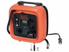 Black & Decker BDCOM400-XJKompressor Tragbar 11 bar 12 V