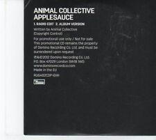 (DQ43) Animal Collective, Applesauce - 2012 DJ CD