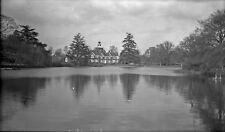 B/W Negative Loxwood West Sussex village Scene 1949 +INC © DB1472