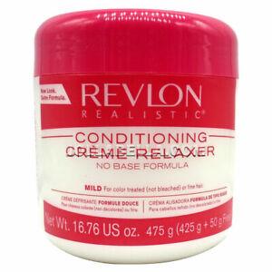 Revlon Professional Conditioning Cream, MILD 15 Ounce