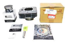 98-04 Honda Foreman 450 cylinder jug piston kit top end gaskets S ES FE FM