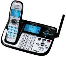 Uniden XDECT 7055 Digital Technology Cordless Phone System