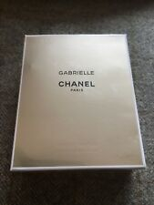 Chanel Gabrielle Eau De Parfum Womens New Perfume 100ml