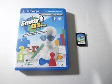 Smart As Sony PS Vita