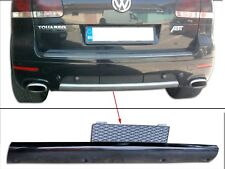 Рear bumper hitch hook cover cap Touareg R50 replica 7L9807151