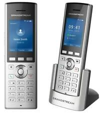 Certified Authentic Grandstream WP820 Wireless Wi-Fi Phone Authorized