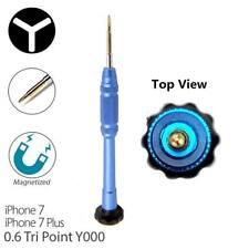 0.6 Tri Point Screwdriver Repair Triwing Tool Y000 for Apple iPhone 7 & 7 Plus +