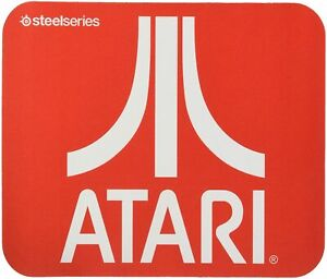 [From Japan] SteelSeries QcK Mini Size Atari Edition Gaming Mouse Pad 63804