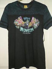 New Mens size Medium Lego Batman T-Shirt Welcome to Jokerville The Joker
