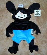 "Disney 17"" Duffy The Disney Bear Outfit Oswald The Lucky Rabbit"