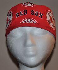 Men's MLB Boston Red Sox Scrub Cap/Hat - One Size Fits Most