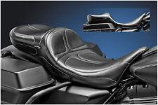 Le Pera Mavrck Daddy Long Legs Fxst Ln-910Dl Seats Rider Seat