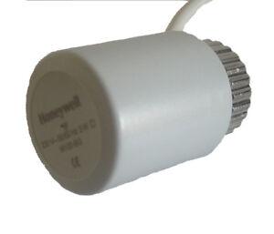 HONEYWELL elektrischer Stellantrieb M100 BG für Fussbodenheizung 230V
