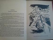 La flèche noire / R.L. Stevenson illustrations de Charles Popineau Hachette 1957
