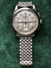 Vintage Zenith watch NSA bracelet 18mm 19mm or 20mm NOS Defy El Primero 13 sold