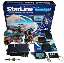 Two Way Car Alarm System For Twage Starline B9