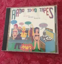 The Best of The Radio Tokyo Tapes CD Revisited Revised & Reissued