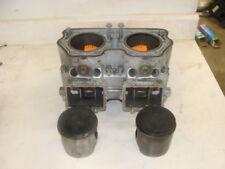 2005 SKIDOO 1000 REV MACH Z SDI 06? cylinder block cylinders CORE 6613746