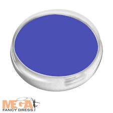 Royal Blue Face and Body Paint Makeup Fancy Dress Costume Facepaint Make Up