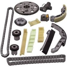Timing Chain Cam Gears Kit for For Nissan Navara D22 D40 Cabstar YD25DDTi 2.5L