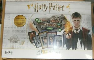 Cluedo the Classic Mystery Game: Harry Potter Edition Board Game