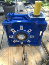 NEW S.T.M UI 75 BOLOGNA GEARBOX