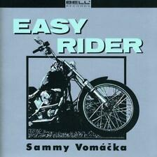 Vomacka, Sammy - Easy Rider CD NEU OVP