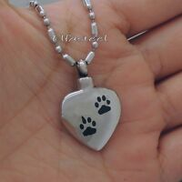 Dog or Cat Angel Keepsake Urn Pet Memorial Key Chain With