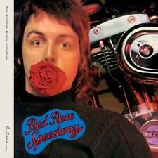 Paul McCartney Wings Red Rose Speedway 2018 2cd USA