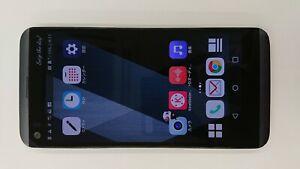 LG V20 Pro L-01J -32GB- Black(docomo SIM LOCKED) AK-018CH  02/26