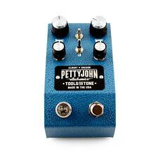 PettyJohn Electronics Lift Buffer/Boost Low Noise Guitar Effects Pedal Stompbox