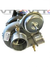 Mustang Ecoboost VTT Stage 2 Turbocharger upgrade
