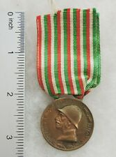 Italy United Italy Medal 1915-1918