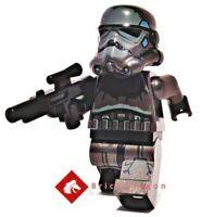 LEGO Star Wars - Shadow Trooper from set 75079