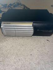 Sony Cdx454Rf Cd Car Compact Disc Changer System Oem