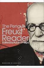 The Penguin Freud Reader (Penguin Modern Classics Translated Texts)