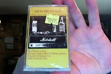Iron Prostate- Loud, Fast & Aging Rapidly- new/sealed cassette tape- last one